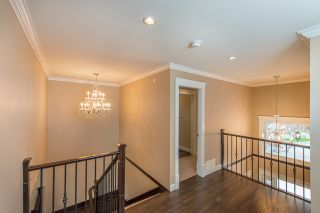 """Photo 25: 22699 136A Avenue in Maple Ridge: Silver Valley House for sale in """"FORMOSA PLATEAU"""" : MLS®# V1053409"""