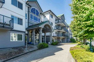 """Photo 15: 210 32044 OLD YALE Road in Abbotsford: Abbotsford West Condo for sale in """"Green Gables"""" : MLS®# R2375417"""