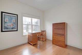 Photo 28: 110 Somme Boulevard SW in Calgary: Garrison Woods Row/Townhouse for sale : MLS®# A1061418