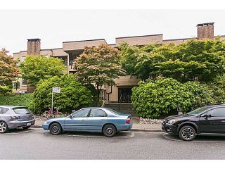 Photo 20: # 207 1260 W 10TH AV in Vancouver: Fairview VW Condo for sale (Vancouver West)  : MLS®# V1138450