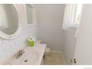 Photo 6: 145 Browning Boulevard in WINNIPEG: Westwood / Crestview Residential for sale (West Winnipeg)  : MLS®# 1515356