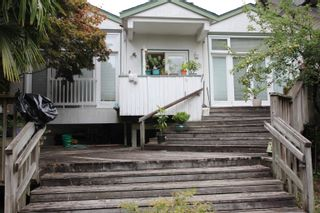Photo 2: 4090 W 35TH Avenue in Vancouver: Dunbar House for sale (Vancouver West)  : MLS®# R2613537