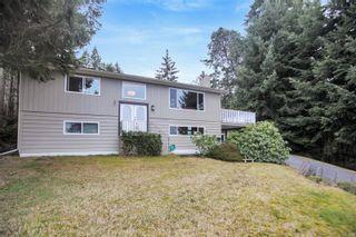 Photo 1: 5367 Lost Lake Rd in : Na North Nanaimo House for sale (Nanaimo)  : MLS®# 868795