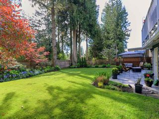 Photo 20: 4586 UNDERWOOD Avenue in North Vancouver: Lynn Valley House for sale : MLS®# R2267358