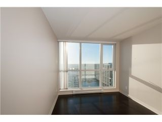 Photo 9: # 3802 1408 STRATHMORE ME in Vancouver: Yaletown Condo for sale (Vancouver West)  : MLS®# V1097407
