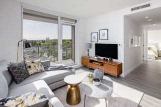 """Main Photo: 1105 8188 FRASER Street in Vancouver: South Vancouver Condo for sale in """"Fraser Commons"""" (Vancouver East)  : MLS®# R2611049"""