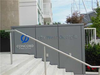 Photo 23: 1012 161 W GEORGIA STREET in Vancouver: Downtown VW Condo for sale (Vancouver West)  : MLS®# R2532813
