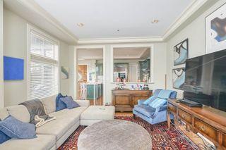 Photo 11: 1333 THE CRESCENT in Vancouver: Shaughnessy Townhouse for sale (Vancouver West)  : MLS®# R2554740
