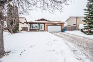 Photo 30: 18 Rose Hill Way in Winnipeg: Meadows West Single Family Detached for sale (4L)  : MLS®# 1801589