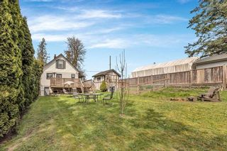 Photo 5: 20324 HAMPTON Street in Maple Ridge: Southwest Maple Ridge House for sale : MLS®# R2562554
