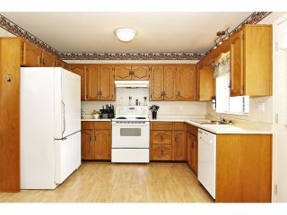"""Photo 7: 6711 196A Court in Langley: Willoughby Heights House for sale in """"Willoughby Heights"""" : MLS®# F1318590"""
