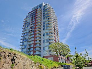 Photo 24: 306 83 Saghalie Rd in Victoria: VW Songhees Condo for sale (Victoria West)  : MLS®# 812592