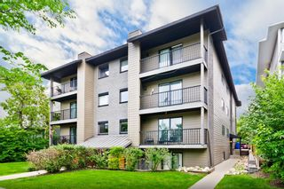 Main Photo: 102 1719 11 Avenue SW in Calgary: Sunalta Apartment for sale : MLS®# A1067889