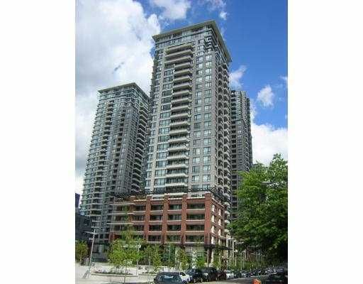 """Main Photo: 2010 977 MAINLAND Street in Vancouver: Downtown VW Condo for sale in """"YALETOWN PARK 3"""" (Vancouver West)  : MLS®# V729730"""