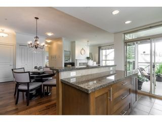 """Photo 13: 407 15357 17A Avenue in Surrey: King George Corridor Condo for sale in """"Madison"""" (South Surrey White Rock)  : MLS®# R2479245"""