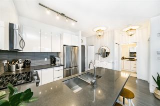 """Photo 13: 402 15168 33 Avenue in Surrey: Morgan Creek Condo for sale in """"Harvard Gardens"""" (South Surrey White Rock)  : MLS®# R2471059"""