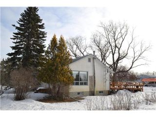 Photo 1: 608 Forbes Road in Winnipeg: South St Vital Residential for sale (2M)  : MLS®# 1704579
