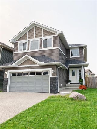 Main Photo: 109 EVERHOLLOW Rise SW in Calgary: Evergreen Detached for sale : MLS®# A1126358