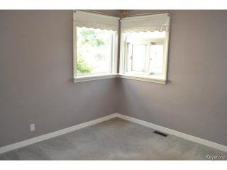 Photo 9: 283 Union Avenue West in WINNIPEG: East Kildonan Residential for sale (North East Winnipeg)  : MLS®# 1320776