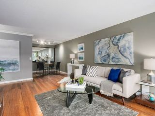 Photo 4: 103 1412 W 14TH Avenue in Vancouver: Fairview VW Condo for sale (Vancouver West)  : MLS®# R2048701