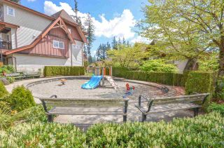 "Photo 25: 134 2000 PANORAMA Drive in Port Moody: Heritage Woods PM Townhouse for sale in ""MOUNTAIN'S EDGE"" : MLS®# R2575629"