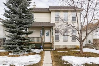 Photo 1: 18 SOMERSIDE Close SW in Calgary: Somerset House for sale : MLS®# C4174263