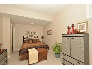 Photo 39: 134 GLENEAGLES View: Cochrane House for sale : MLS®# C4018773
