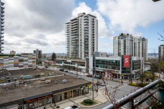 """Photo 16: 505 108 E 14TH Street in North Vancouver: Central Lonsdale Condo for sale in """"The Piermont"""" : MLS®# R2558448"""