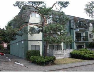 Photo 2: 116 8031 RYAN Road in Richmond: South Arm Condo for sale : MLS®# V776824
