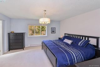 Photo 22: 3587 Desmond Dr in VICTORIA: La Walfred House for sale (Langford)  : MLS®# 806912