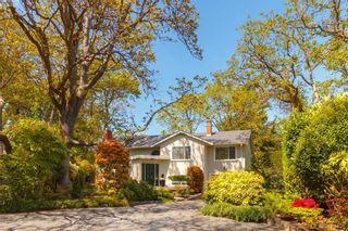 Photo 2: 2084 Windsor Rd in VICTORIA: OB South Oak Bay House for sale (Oak Bay)  : MLS®# 813554