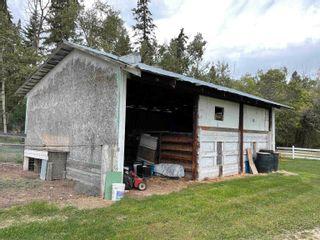 Photo 40: 1405 TWP RD 584: Rural Barrhead County House for sale : MLS®# E4262464