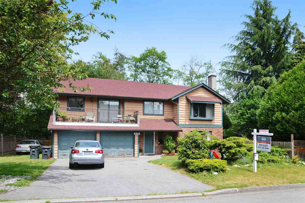 Main Photo: 3050 GODWIN AVENUE in Burnaby: Central BN House for sale (Burnaby North)  : MLS®# R2437048