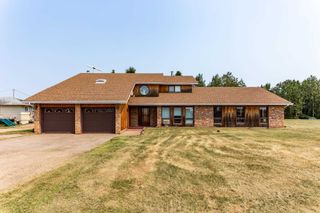 Main Photo: 49137 HWY 2 A: Rural Leduc County House for sale : MLS®# E4255169