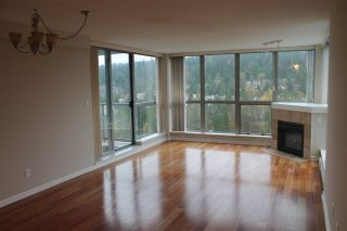 "Photo 9: 1901 290 NEWPORT Drive in Port Moody: North Shore Pt Moody Condo for sale in ""THE SENTINEL"" : MLS®# R2122647"