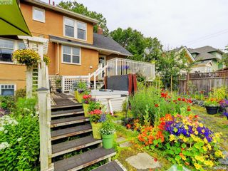 Photo 47: 1632 Hollywood Cres in VICTORIA: Vi Fairfield East House for sale (Victoria)  : MLS®# 837453