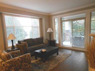 "Photo 4: 210 15175 36 Avenue in Surrey: Morgan Creek Condo for sale in ""Edgewater"" (South Surrey White Rock)  : MLS®# F1441146"