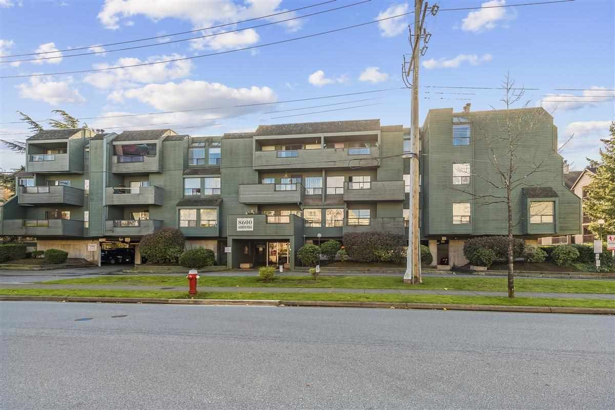 "Main Photo: 317 8600 ACKROYD Road in Richmond: Brighouse Condo for sale in ""LANDOWNE GREENE"" : MLS®# R2555459"