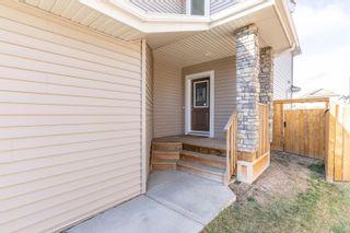 Photo 3: 20936 95 Avenue in Edmonton: Zone 58 House Half Duplex for sale : MLS®# E4266326