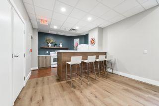 Photo 45: 206 11503 100 Avenue in Edmonton: Zone 12 Condo for sale : MLS®# E4264289