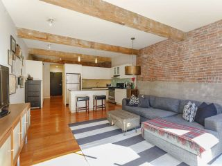 Photo 6: 402 310 WATER STREET in Vancouver: Downtown VW Condo for sale (Vancouver West)  : MLS®# R2501607