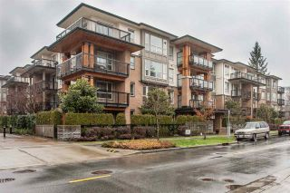 Photo 1: 102 1150 KENSAL Place in Coquitlam: New Horizons Condo for sale : MLS®# R2231162