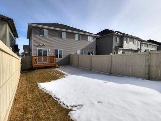 Photo 15: Glenridding in Edmonton: Zone 56 House Half Duplex for sale : MLS®# E4058103