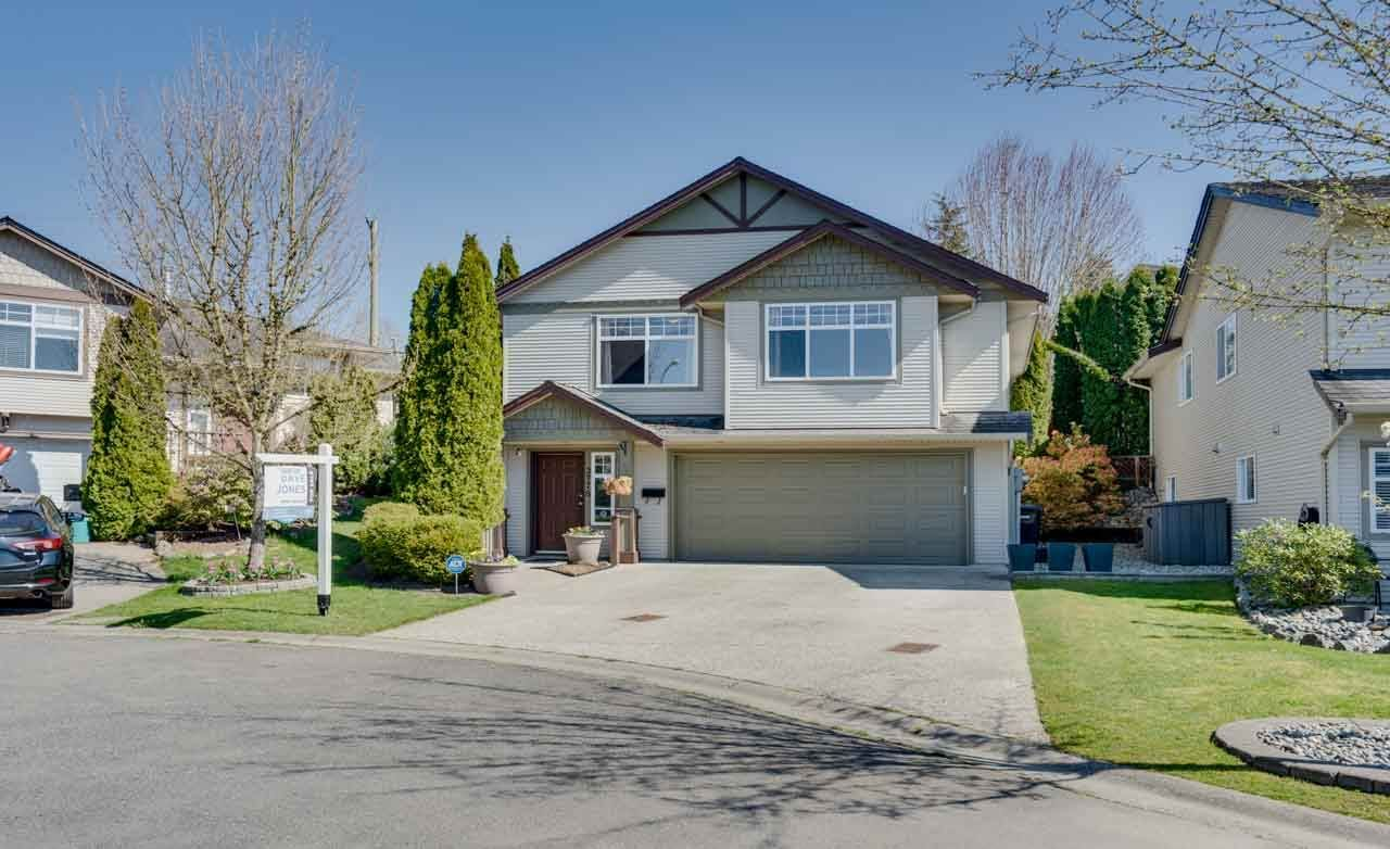 Main Photo: 3778 SHERIDAN Place in Abbotsford: Abbotsford East House for sale : MLS®# R2568030
