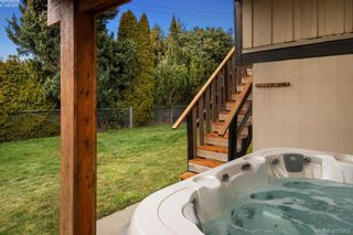Photo 20: 2826 Santana Dr in VICTORIA: La Goldstream House for sale (Langford)  : MLS®# 808631
