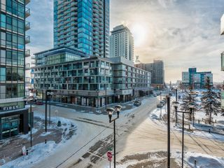 Photo 33: 201 560 6 Avenue SE in Calgary: Downtown East Village Apartment for sale : MLS®# A1063325
