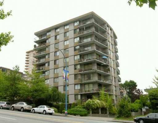 Main Photo: 101 540 LONSDALE AV in North Vancouver: Lower Lonsdale Home for sale ()  : MLS®# V601566