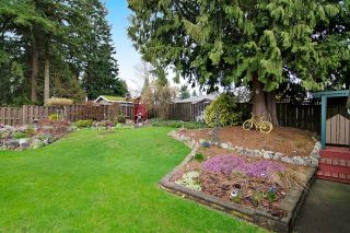 Photo 18: 415 TRINITY Street in Coquitlam: Central Coquitlam House for sale : MLS®# R2043356