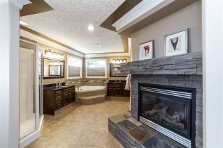 Photo 29: 20 Leveque Way: St. Albert House for sale : MLS®# E4227283
