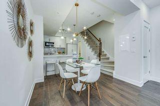 Photo 7: 32 3 Elsie Lane in Toronto: Dovercourt-Wallace Emerson-Junction House (3-Storey) for sale (Toronto W02)  : MLS®# W5295078